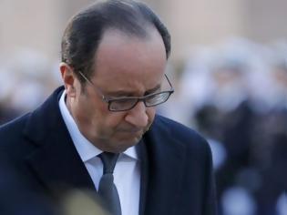 Φωτογραφία για Προς νέα παράταση της κατάστασης έκτακτης ανάγκης στη Γαλλία