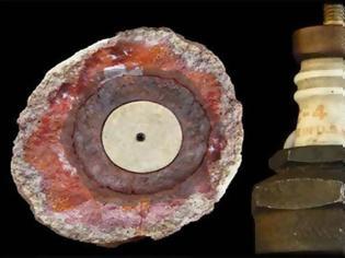 Φωτογραφία για Το τεχνούργημα του Coso – Ένα Μπουζί 500.000 ετών [video]