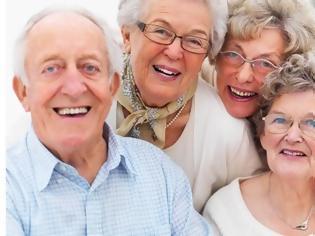 Φωτογραφία για Έρευνα για αντιμετώπιση χρόνιων παθήσεων στους ηλικιωμένους διεξάγουν Παν. Κύπρου-Ευρ. Πανεπιστήμιο