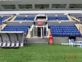 Φωτογραφία για Σε κάθε γκολ ακούγεται ο ύμνος της οθωμανικής αυτοκρατορίας