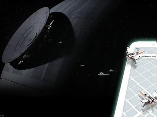 """Φωτογραφία για Η UBER και η DISNEY ενώνουν τις δυνάμεις τους στη νέα ταινία """"ROGUE ONE: A STAR WARS STORY"""", χαρίζοντας μοναδικές εμπειρίες στους οπαδούς των Star Wars"""