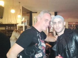 Φωτογραφία για Ποιοί παραβρέθηκαν στο karaoke party των Eurofans;