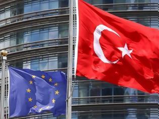 Φωτογραφία για Δεν ανοίγει νέα κεφάλαια για την ένταξη της Τουρκίας η Ε.Ε.