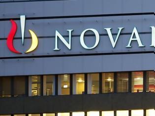 Φωτογραφία για Η απάντηση της Novartis στις καταγγελίες για «πληρωμένα» δημοσιεύματα κατά πολιτικών