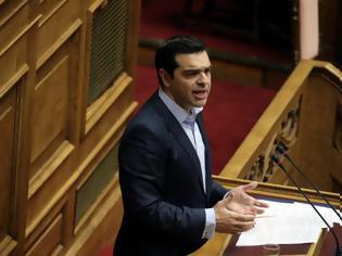 Φωτογραφία για FAZ: «Στο χείλος του γκρεμού η ελάφρυνση του χρέους για την Ελλάδα»