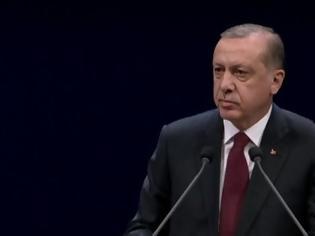 Φωτογραφία για Ερντογάν: Θα έχουμε εφεδρικά σχέδια αν καταρρεύσει η συμφωνία με την Ε.Ε.