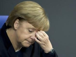 Φωτογραφία για Η ενόχληση της Μέρκελ για την υπόθεση με τη δολοφονία και το βιασμό της Μαρίας