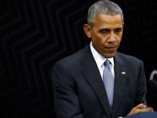 Φωτογραφία για Ο Ομπάμα φεύγει για Χαβάη και ετοιμάζει αντίποινα στη Ρωσία