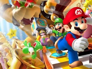 Φωτογραφία για Οι παίκτες διαμαρτύρονται για την υψηλή ροή των δεδομένων στο Super Mario Run
