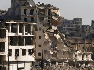 Φωτογραφία για Για δημιουργία «ζωνών ασφαλείας» στη Συρία μίλησε ο Ντόναλντ Τραμπ