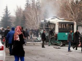 Φωτογραφία για To PKK κατηγορείι ο Ερντογάν για την επίθεση στην Καισάρεια