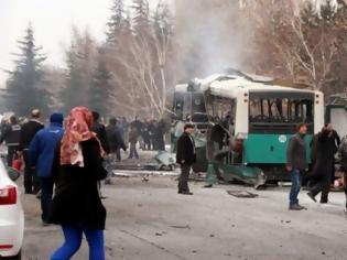 Φωτογραφία για Βράζει η Τουρκία με το βλέμμα στους κούρδους αντάρτες