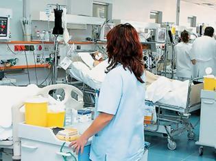 Φωτογραφία για Νέα προκήρυξη για 1.145 θέσεις τακτικού προσωπικού στην Υγεία