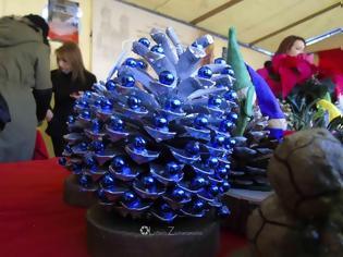 Φωτογραφία για Εορταγορά στήν πλατεῖα Ἁγίου Βασιλείου Τριπόλεως [video]