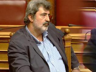 """Φωτογραφία για """"Ευαγγελισμός"""": Στο επίκεντρο ερώτησης του ΚΚΕ στη Βουλή. Τι είπαν Πολάκης – Λαμπρούλης"""
