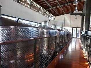 Φωτογραφία για «Κίνδυνος καταστροφής 2.800 τόνων οίνου των αμπελουργών του Ηρακλείου»