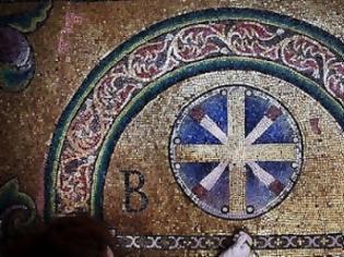 Φωτογραφία για Νέα λάμψη  για τη Βασιλική της Γεννήσεως του Χριστού στην Αγία Βηθλεέμ