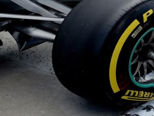 Φωτογραφία για Ολοι οι αριθμοί της Pirelli στη Φόρμουλα 1 του 2016