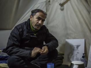 Φωτογραφία για Ο Ελληνικός Ερυθρός Σταυρός για την Παγκόσμια Ημέρα Μετανάστη