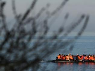 Φωτογραφία για Ακόμα 168 μετανάστες στη Λέσβο, οι περισσότεροι Αφρικανοί