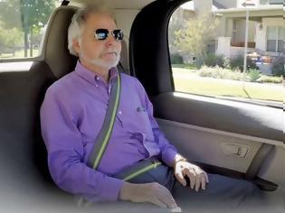 Φωτογραφία για Google: Μια ιστορική στιγμή για την αυτοκίνηση [video]