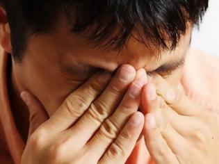 Φωτογραφία για Κόπωση των ματιών: Δεν είναι ασθένεια αλλά σύμπτωμα του σύγχρονου τρόπου ζωής – Τι πρέπει να κάνετε!