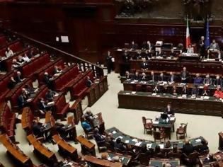 Φωτογραφία για Η Ιταλία θα δανειστεί 20 δισ. ευρώ για τη διάσωση των τραπεζών