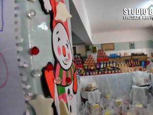 Φωτογραφία για Τρόφιμα για άπορες οικογένειες από την Μητρόπολη Αργολίδος