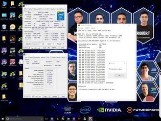 Φωτογραφία για Η NVIDIA GTX 1060 σπάει το φράγμα των 3GHz!