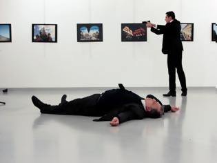 Φωτογραφία για Η οργάνωση αλ Νούσρα ανέλαβε την ευθύνη για τη δολοφονία του Ρώσου πρέσβη στην Άγκυρα