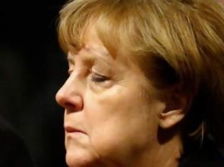 Φωτογραφία για Spiegel: Eφιάλτης για τη Μέρκελ το μακελειό στο Βερολίνο