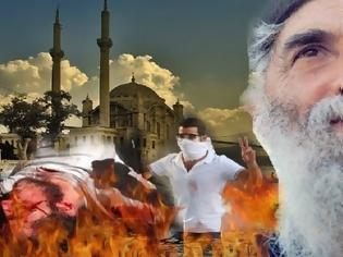 Φωτογραφία για Συγκλονίζει για μία ακόμη φορά ο γέροντας Παΐσιος: «Θα γίνει πόλεμος μεταξύ Ρωσίας και Τουρκίας»