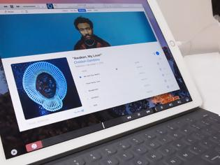 Φωτογραφία για Duet Display: Τώρα και με υποστήριξη TouchBar για τα Mac