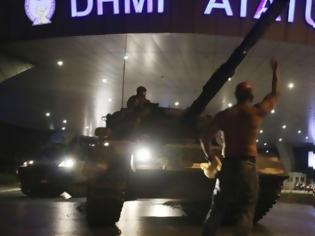 Φωτογραφία για Δίχως τέλος το πογκρόμ διώξεων στην Τουρκία