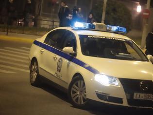 Φωτογραφία για Ηλιούπολη: Οι ληστές... έκλεισαν το πρακτορείο