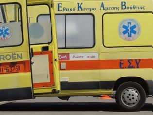 Φωτογραφία για Απάντηση του Προέδρου ΔΣ ΕΚΑΒ στις καταγγελίες της πρώην Δ/ντριας του ΕΚΑΒ Αλεξανδρούπολης