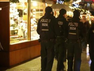 Φωτογραφία για Συναγερμός και συλλήψεις στη Γερμανία για σχέδιο επίθεσης σε εμπορικό κέντρο