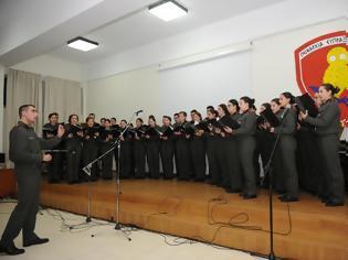 Φωτογραφία για Χριστουγεννιάτικη μουσική βραδιά στη ΣΣΑΣ
