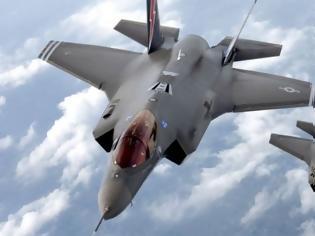 Φωτογραφία για Ο Τραμπ παρατάει τα F-35 και ζητάει από τη Boeing το νέο μαχητικό