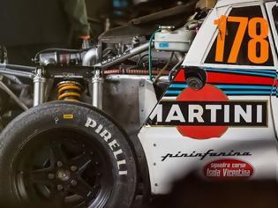 Φωτογραφία για Η Lancia Rally 037 που συγκλόνισε το φετινό Monza Rally Show [video]