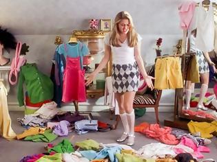 Φωτογραφία για ''Δεν έχω τι να φορέσω'': Μόνο όσες το έχουν πει θα καταλάβουν