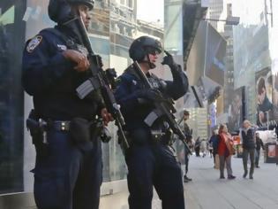 Φωτογραφία για Το FBI φοβάται επιθέσεις τζιχαντιστών στις ΗΠΑ τις γιορτές