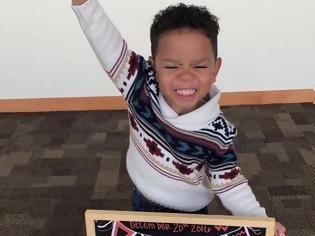Φωτογραφία για Η συγκινητική αντίδραση του μικρού που υιοθετήθηκε θα σε κάνει να κλάψεις (σίγουρα)