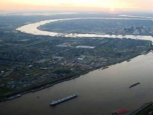 Φωτογραφία για «Ποτάμια του ουρανού» θα προκαλέσουν φονικές πλημμύρες στον πλανήτη