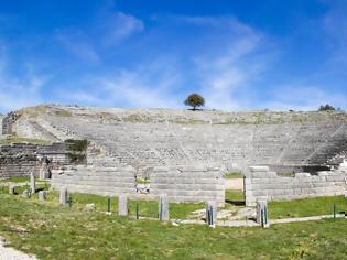 Φωτογραφία για Η αποκατάσταση- ανάδειξη του Αρχαιολογικού Χώρου Δωδώνης χρηματοδοτείται με 5 εκ. ευρώ από το Ε.Π. Ήπειρος 2014-2020