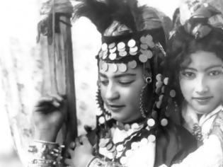Φωτογραφία για Η φυλή που εκπαίδευε τα κορίτσια της στο χορό και όχι μόνο ...
