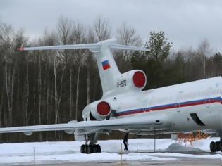 Φωτογραφία για Ρωσία: Ο πιλότος ήταν πολύ έμπειρος