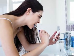 Φωτογραφία για Εσύ πλένεις σωστά τα δόντια σου;