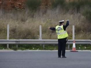 Φωτογραφία για Μέτρα της τροχαίας για την ασφαλή μετακίνηση των εκδρομέων
