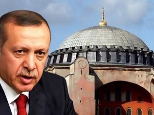 Φωτογραφία για Και όμως δεν είναι ανέκδοτο: μήνυμα Ερντογάν για τα Χριστούγεννα
